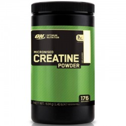 OPTIMUM Creatine 634g