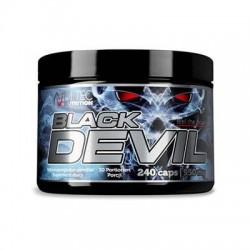 HI-TEC BLACK DEVIL240 kaps