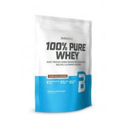 BIO TECH 100% Pure Whey...