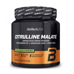 BIO TECH Citruline Malate 300g