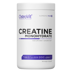 IRON MAXX CREATINE POWDER 750g