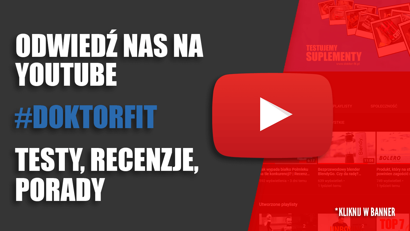 YouTube Doktor Fit
